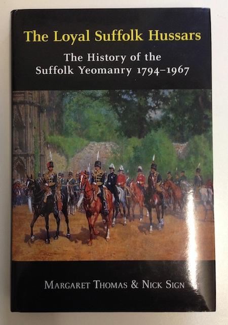 The Loyal Suffolk Hussars