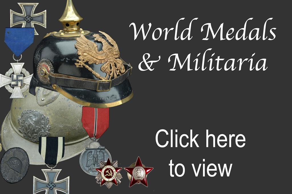 Home - DCM Medals